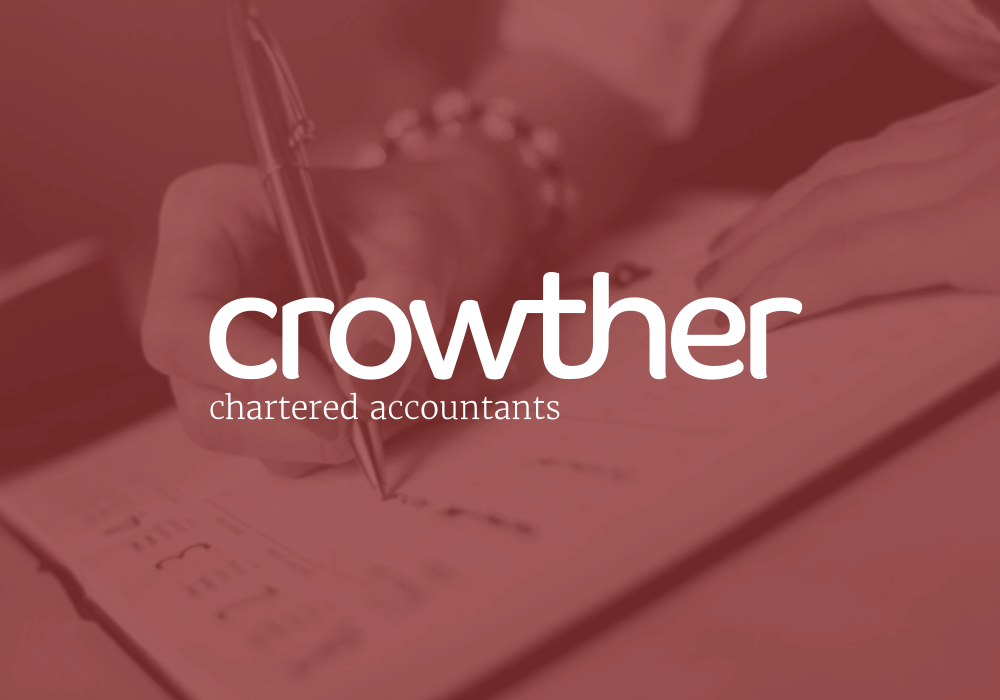 Crowther Logo