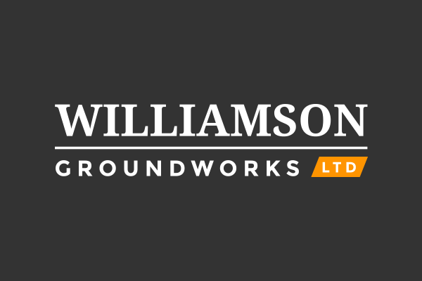 Williamson Groundworks Icon